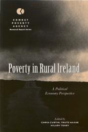 T 1996 Poverty in Rural Ireland