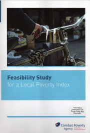 T 2008 Local Poverty Index