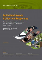 T 2014 Individual Needs - Collective Responses