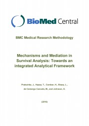 T 2016 BMC Medical Research Methodology