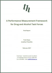 T 2017 A Performance Measurement Framework for DATFs